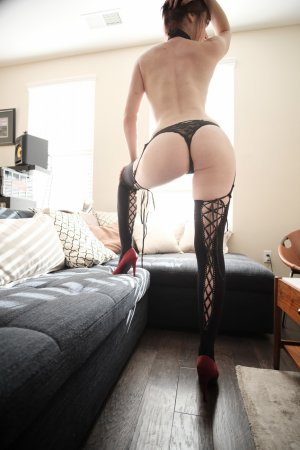 Marie-arlette nuru massage in La Crosse WI