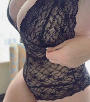 Roudaina nuru massage in Seaford New York
