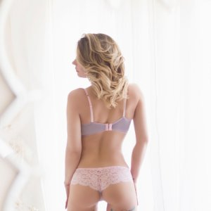 Fanelly erotic massage in La Presa California